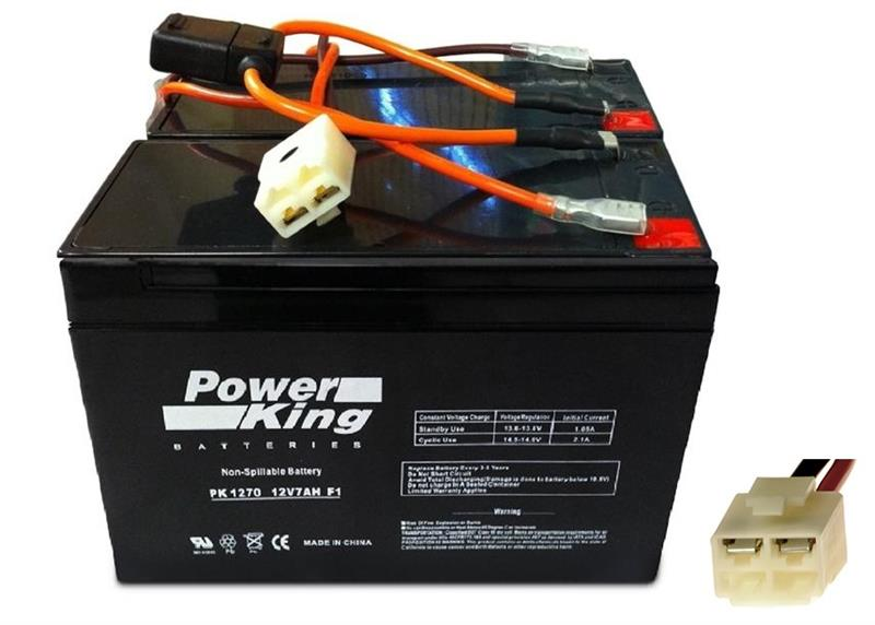 Phenomenal High Capacity 9 Ah Razor 24 Volt Battery Pack With Wiring Adapter Wiring 101 Capemaxxcnl