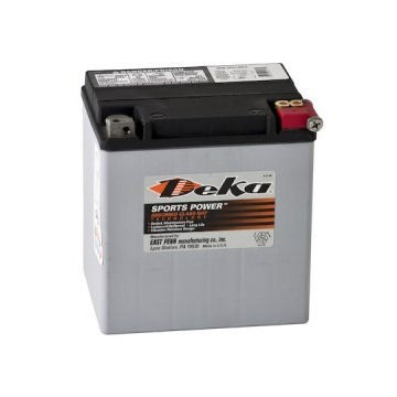 Deka Etx30l